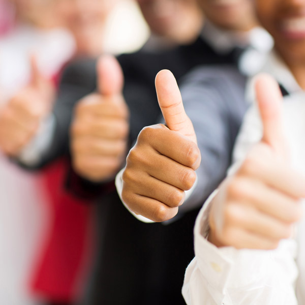 Thumbs Up For Skills Development With Minerva Books