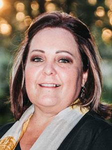 Antoinette van der Schyf